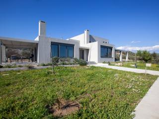 Modern Villa with Amazing Sea Views - Nea Anchialos vacation rentals