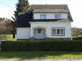 Lovely 3 bedroom House in Gouvy with Internet Access - Gouvy vacation rentals
