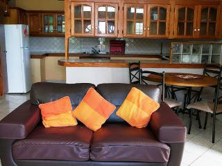 Mountain View Ridge - garden apartment, affordable - Saint George's vacation rentals
