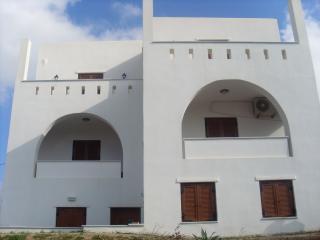 Pegasus - Naxos City vacation rentals