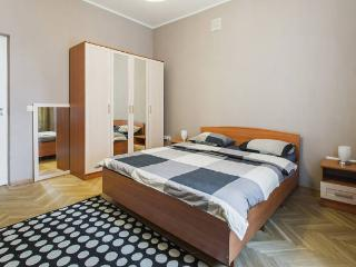 Family Flat - Russia vacation rentals