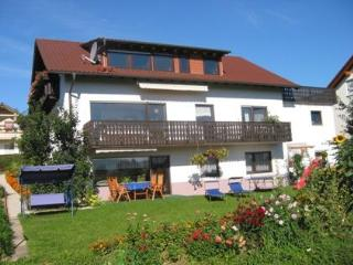 Vacation Apartment in Freiamt - 1 living room, max. 6 persons (# 6289) - Black Forest vacation rentals