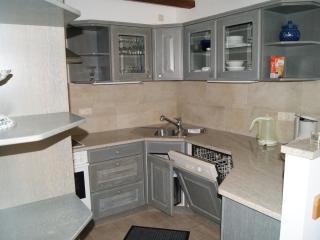 Vacation Home in Zingst - 2 bedrooms, max. 3 people (# 6880) - Elmenhorst vacation rentals