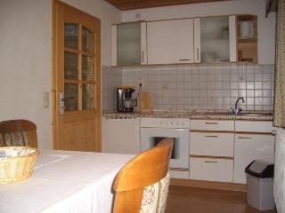 Vacation Apartment in Furtwangen - 570 sqft, 1 bedroom, 1 living room / bedroom, max. 5 people (# 6904) - Gutenbach vacation rentals