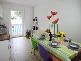 Vacation Apartment in Freiburg im Breisgau -  (# 6919) - Black Forest vacation rentals