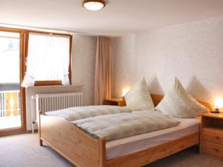 Vacation Apartment in Wieden - 753 sqft, 2 bedrooms, max. 4 People (# 7311) - Freiburg im Breisgau vacation rentals