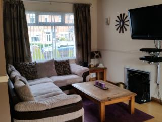 Lovely 3 bedroom Bungalow in Belfast - Belfast vacation rentals