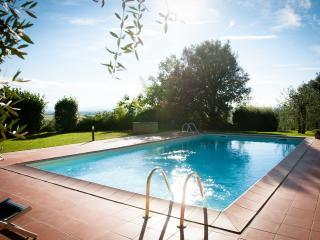 AGRITURISMO BORGO TRA GLI OLIVI (B&B) - Castiglion Fiorentino vacation rentals