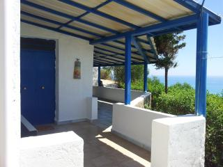 rustic house with panoramic sea views - Siculiana Marina vacation rentals