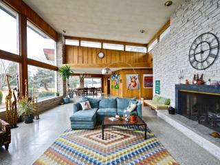 Mid-Century Modern Lakefront Near Bay & Beach! - Norfolk vacation rentals