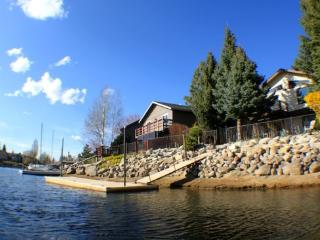 Tahoe Keys Waterfront - Pacific Beach vacation rentals