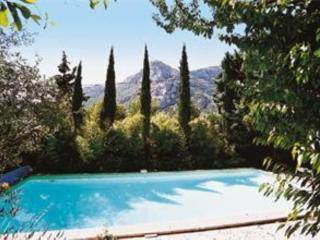 Adorable villa avec piscine nichée dans la pinéde - Auriol vacation rentals