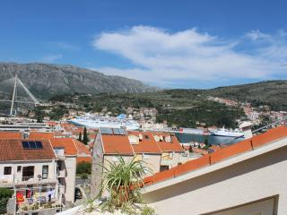 Apartments Ira-One Bed Ap with Balcony and SeaView - Dubrovnik vacation rentals