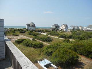 North Topsail Beach Ocean and Sound - North Topsail Beach vacation rentals