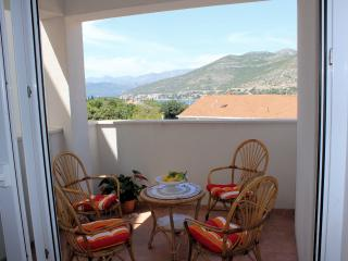 Apartments Ira-Two Bed Ap with Balcony and SeaView - Dubrovnik vacation rentals