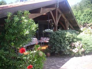 Nice House with Internet Access and Satellite Or Cable TV - Capbreton vacation rentals