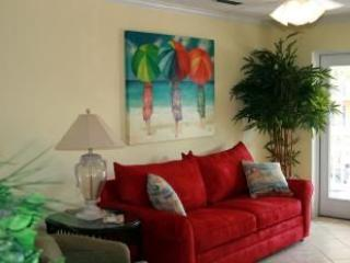 Gulfview Condos Unit #3 - Panama City vacation rentals