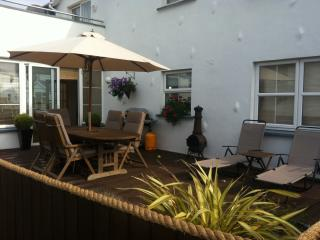 Luxury Holiday Home  to Let in Sunny Rosslare - Rosslare Harbour vacation rentals
