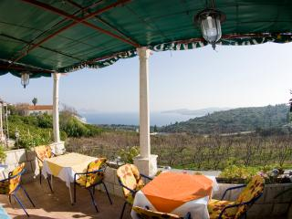 Guesthouse Moretic - Two-Bedroom Suite with Balcony and Sea View - Orasac vacation rentals
