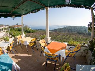 Guesthouse Moretic - Double Room with Garden View 2 - Orasac vacation rentals