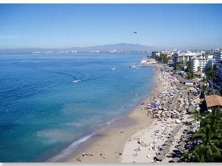 El Dorado 404 - Puerto Vallarta vacation rentals