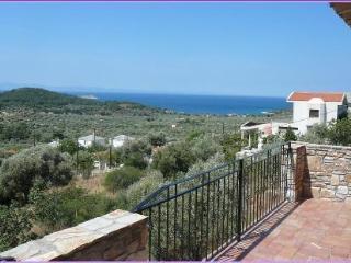 St.Nikola house -Greece, Thassos, Astris - Astris vacation rentals