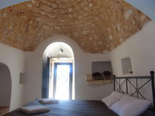 Cozy Trullo with Internet Access and Outdoor Dining Area - Putignano vacation rentals