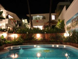 Private  2 BR 2Ba Poolside Villa - Bucerias vacation rentals