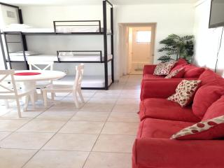 South Beach Bunk Bed Apt: Walk to Everything! - Miami Beach vacation rentals
