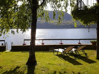 Studio on the lake - Omegna vacation rentals