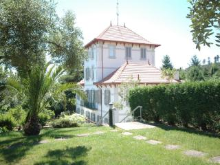 Casa Santo Antonio - Large Villa  50 mins from Porto Sleeps 18 - Pool & Tennis - Amarante vacation rentals