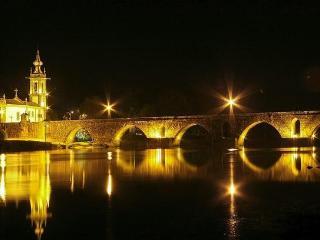 Santa Camba - Large Villa Sleeps 12 Ponte de Lima North Portugal - Ponte do Lima vacation rentals