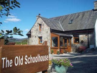 The Old Schoolhouse - Kingussie vacation rentals