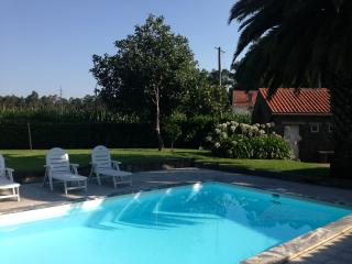 Quinta Da Fonte Boa - Family Villa with Pool Sleeps 10 nr Esposende North Portugal - Esposende vacation rentals