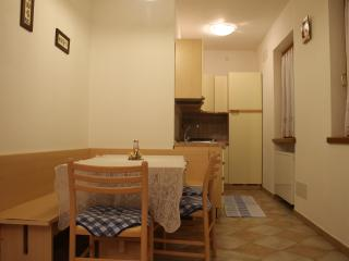 Romantic 1 bedroom Condo in Sant'Antonio di Mavignola - Sant'Antonio di Mavignola vacation rentals