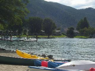 Vacation rentals in Chelan