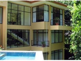 exotic mountain villa with private pool ad all the - Ciudad Colon vacation rentals