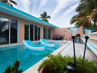 Romantic Villa with Deck and Internet Access - East End vacation rentals