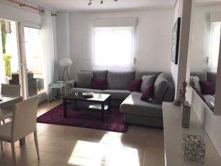 Ground Floor Poolside Apartment Sleeps 4-6 people - Torre-Pacheco vacation rentals