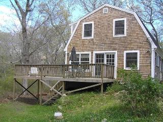 Charming Lambert's Cove Beach House - West Tisbury vacation rentals