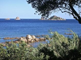 un prato sul mare - Santa Maria Navarrese vacation rentals
