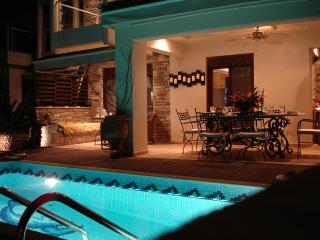 Lovely 3 bedroom House in Neos Marmaras with A/C - Neos Marmaras vacation rentals