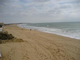 30 meters from Beach-Armação de Pera-with aircon - Armação de Pêra vacation rentals