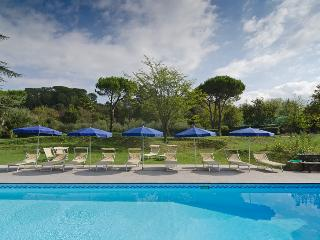 Villa Borgo - Resort - B&B - Food & Wine Academy - Montaione vacation rentals