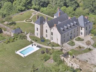 Chateau De La Flore - Parthenay vacation rentals