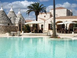 Villa Ciottolo - Ceglie Messapica vacation rentals