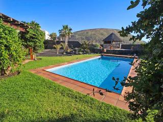 3 bedroom House with Private Outdoor Pool in Masdache - Masdache vacation rentals