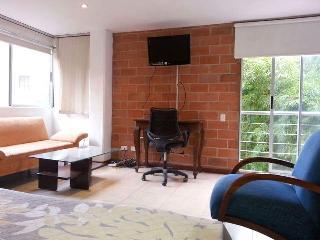 0306 - Studio in the best Location! - Medellin vacation rentals