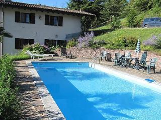Private Pool - Brezzo di Bedero vacation rentals