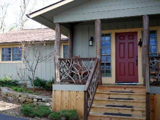 Apple Lodge - Highlands vacation rentals